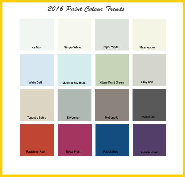 New Bathroom Paint Colors Bathroom Trends 2017 2018 From Calming Bathroom Colors: OSMI Homes