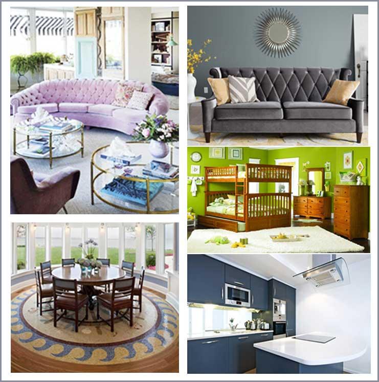 Home Decor Trends Of 2017 – Osmi Homes